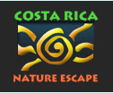 Costa Rica Nature Escape logo